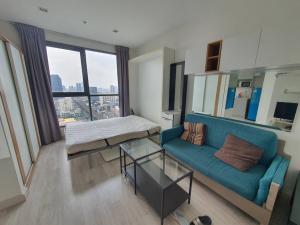 ขายคอนโดอ่อนนุช อุดมสุข : ขายด่วน!!! Stu ราคาดีสุดๆ Fully furnished พร้อมอยู่นัดชมห้องจริงได้ทุกวัน 086-395-6656 กัญ