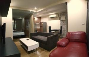 For RentCondoOnnut, Udomsuk : Condo for rent Abstracts Sukhumvit 66/1 ( fully furnished (Confirm again when visit).