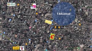 For SaleLandSukhumvit, Asoke, Thonglor : Land for sale in the middle of Ekkamai, near Donki shopping center !!