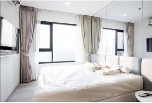 For RentCondoWitthayu,Ploenchit  ,Langsuan : 🔥🔥 For Rent Life One Wireless 36 sqm 🔥🔥