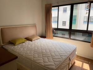 For SaleCondoRama3 (Riverside),Satupadit : Nice view room, quiet