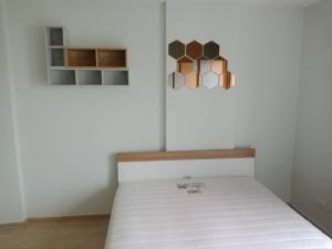 For SaleCondoOnnut, Udomsuk : Condo for sale Elio Condo fully furnished with tenant.