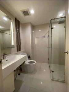 For RentCondoOnnut, Udomsuk : YRC6405014 ** Q House for rent, Sukhumvit 79 **.