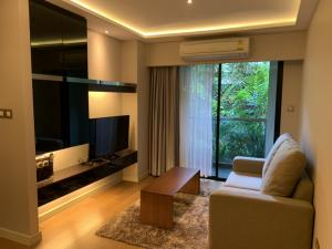 เช่าคอนโดสุขุมวิท อโศก ทองหล่อ : ** Ready to be moved in January 2022 **🎉🎉 TIDY DELUXE SUKHUMVIT34 - BTS Thonglor 🎉🎉 Hot price for rental! Fully furnished low rise condo 50  sqm. Sukhumvit 34 near BTS Thonglor