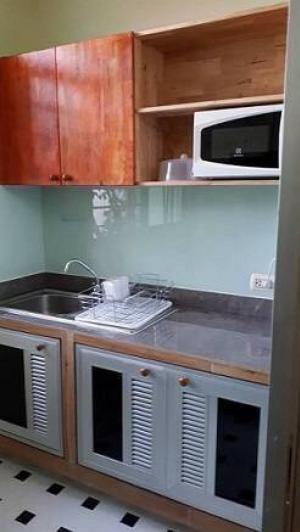 For RentCondoRatchadapisek, Huaikwang, Suttisan : Condo for rent, City Home Ratchada 10, near MRT Watthana Center