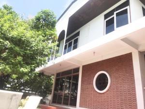 เช่าบ้านรัชดา ห้วยขวาง : บ้านเช่าใกล้ MRT รัชดา-สุทธิสาร