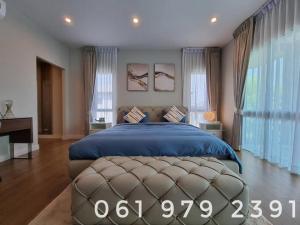 ขายบ้านพัฒนาการ ศรีนครินทร์ : ขายด่วน!!! บ้านเดี่ยว บุราสิริ พัฒนาการ บ้านใหม่ แต่งสวย พร้อมอยู่ โทร 061 979 2391