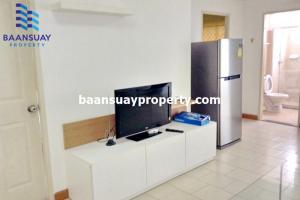 For RentCondoRattanathibet, Sanambinna : For  rent Condo City home  Rattanathibet