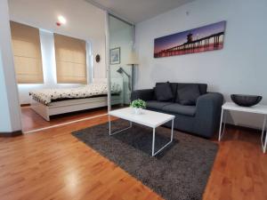 For RentCondoRama 2, Bang Khun Thian : Tulip Square Condo, 1 bedroom, 28 sq.m., 5th floor.