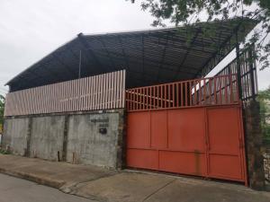 For RentWarehouseChengwatana, Muangthong : Warehouse for rent, Muang Thong Thani, Front Road Soi 20.