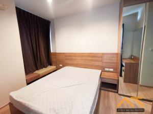 For RentCondoSathorn, Narathiwat : For rent   Rhythm Sathorn  1Bed, size 35 sq.m., Beautiful room, fully furnished.