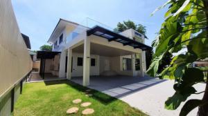 For SaleHouseRathburana, Suksawat : House for sale Manthana Thonburi Rom Pracha Uthit