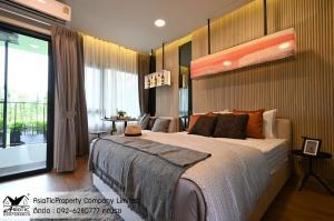 For SaleCondoRamkhamhaeng, Hua Mak : The Livin Condo , Ramkhamhaeng 97/2 studio room 22sq.m.