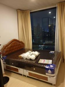 For SaleCondoSathorn, Narathiwat : Condo for sale  Bangkok Horizon Sathorn   fully furnished.