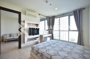 For RentCondoRatchadapisek, Huaikwang, Suttisan : Big room 46 sq m. Urgent rent 13,000 baht. You can watch the room. ♥