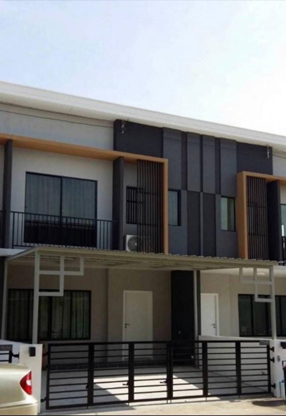For RentTownhousePattanakan, Srinakarin : ให้เช่า เดอะ คอนเนค พัฒนาการ44,38