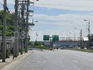 For SaleWarehouseChengwatana, Muangthong : Warehouse in good location with room for workers Near Muang Thong Thani