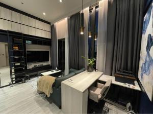 For SaleCondoOnnut, Udomsuk : The Line Sukhumvit 101 for sale 1 bedroom 1 bathroom 33 sqm. selling at 4.79 mil baht