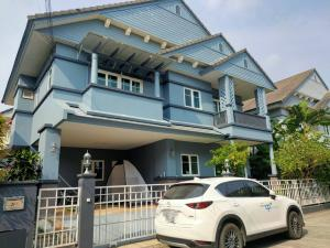For RentHousePattanakan, Srinakarin : House for rent Pattanakarn 32 The exclusive.
