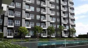 For SaleCondoBang Sue, Wong Sawang : Loss sale condo next to BTS Parkland Wongsawang 30 sqm, 29th floor, only 2.49 million