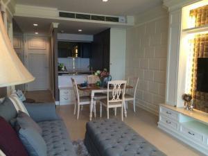 For RentCondoWongwianyai, Charoennakor : Condo for rent The River Type 1 bedroom 1 bathroom Size 68 sq.m. Floor 14