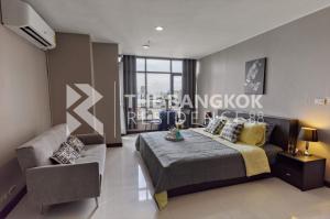 For RentCondoRatchathewi,Phayathai : Hot Deal!! Large Room Condo for Rent Near BTS Phayathai - Phayathai Place @22,000 Baht/Month
