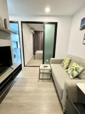 For RentCondoBangna, Lasalle, Bearing : For rent Condo Notting hill Sukhumvit 105 BTS baring