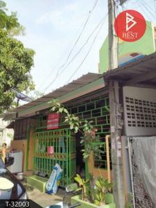 For SaleTownhouseSamrong, Samut Prakan : 2 storey townhouse for sale, Bang Pu, Samut Prakan.
