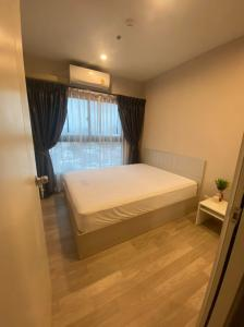 For SaleCondoRama9, RCA, Petchaburi : Condo for sale The Privacy Rama 9 fully furnished with tenant.