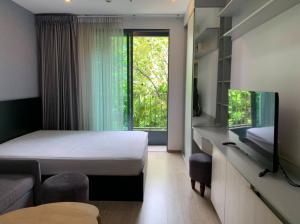 For RentCondoSiam Paragon ,Chulalongkorn,Samyan : For rent, IDEO Q Chula-Samyan, Building P, fully furnished, near MRT Sam Yan