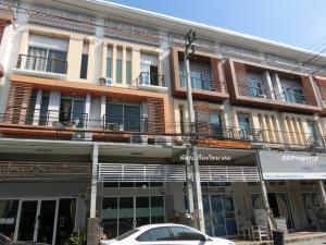 For SaleHome OfficeNawamin, Ramindra : Home office for sale, 3.5 floors, RK Park, Khlong Sam Wa, Bang Chan, Khlong Sam Wa, Bangkok 10510