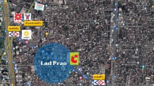 For SaleBusinesses for saleLadprao, Central Ladprao : Apartment sales in Ladprao area, high returns