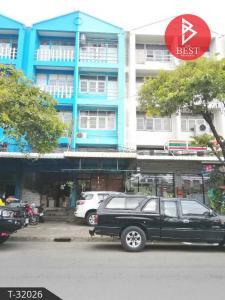 ขายตึกแถว อาคารพาณิชย์เอกชัย บางบอน : ขายอาคารพาณิชย์ 4.5 ชั้น บางมด กรุงเทพมหานคร