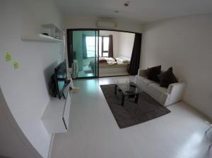 For SaleCondoSathorn, Narathiwat : 1 bedroom for sale, separate kitchen, corner room, fully furnished Condolette Pixel Sathorn [WC1235]