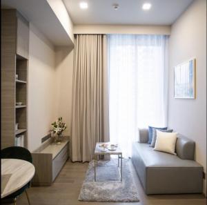 เช่าคอนโดสุขุมวิท อโศก ทองหล่อ : Celes Asoke for rent 33,000/ month ห้องใหม่ วิวสวยนัดชมห้องได้ตลอดค่ะ