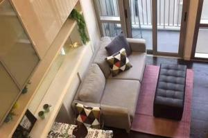 For RentCondoSukhumvit, Asoke, Thonglor : 💥🎉Hot deal, very good price, rented Ideo Morph 38 [Ideo Morph 38] beautiful room, good price, convenient transportation, a few minutes from the train. Fully furnished Ready to move in immediately Make an appointment to see the room
