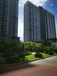 For RentCondoThaphra, Wutthakat : For rent: 1 BR @ The President Sathorn – Ratchaphruek 3