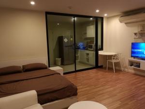 For RentCondoYothinpattana,CDC : 🎯 Big room, beautiful decoration, very good price !! We condo !!