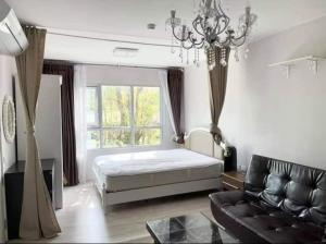 For RentCondoThaphra, Wutthakat : For rent: Aspire Sathorn Taksin (Brick Zone) fully furnished.