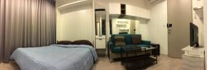 เช่าคอนโดอ่อนนุช อุดมสุข : Rent Stu 9k Fully furnished! ready to move in!!!Call 086-395-6656 Gunn