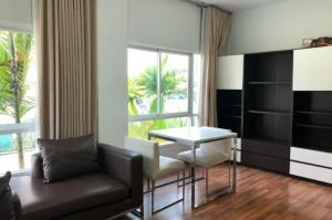 For RentCondoKasetsart, Ratchayothin : Condo for rent Chateau In Town Major Ratchayothin