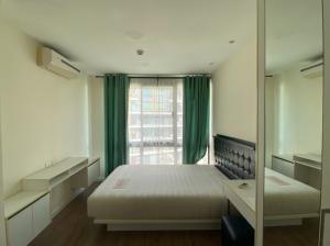 For RentCondoOnnut, Udomsuk : * Cheap price * ICondo Sukhumvit 103 2 bed 2 bath price 11,000 THB ** Pool view **