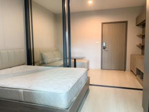 For RentCondoThaphra, Wutthakat : Condo room for rent, Ideo Tha Phra Interchange, special price ⭐
