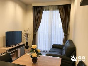 For RentCondoWongwianyai, Charoennakor : For Rent Nye by Sansiri - 1Bed , size 36 sq.m., Beautiful room, fully furnished.