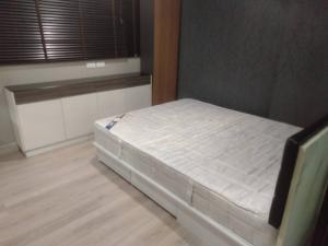 For SaleCondoOnnut, Udomsuk : Condo for saleThe Link Sukhumvit 64  fully furnished.