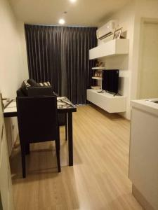 For RentCondoOnnut, Udomsuk : Condo for rent, Artemis Sukhumvit 77, beautiful room, good price, only 12,000 per month.