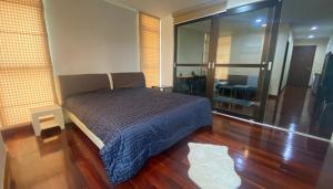 For RentCondoNana, North Nana,Sukhumvit13, Soi Nana : Condo Sukhumvit City Resort @BTS Nana 47 sq.m 1 Bedroom 21st floor Nice View, Fully furnished