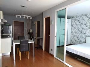 For SaleCondoWongwianyai, Charoennakor : Condo for rent Tourmaline Gold Sathorn - Taksin  fully furnished (Confirm again when visit).