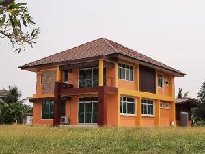 ขายบ้านสระบุรี : ขายบ้านเดี่ยว 2 ชั้น พร้อมที่ดิน สระบุรี