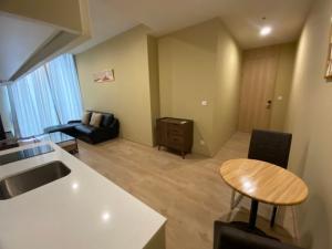 For RentCondoSukhumvit, Asoke, Thonglor : ให้เช่า 1 ห้องนอน Noble Be 19